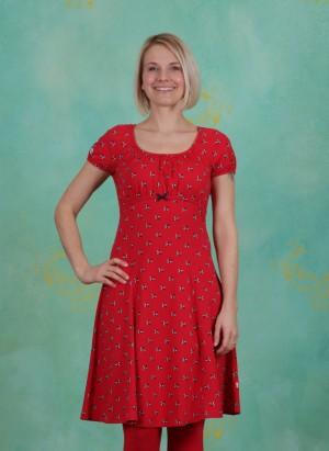 Kleid, Swing Along Dress, street-swallow