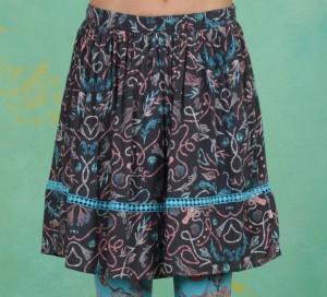 Rock, Summerbreeze Daydream Skirt, underwater-love
