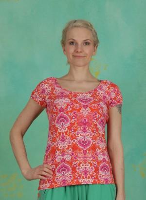 Shirt, Strandhaus Romance Tee, loona-luna