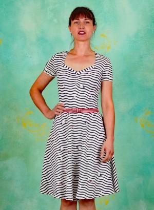 Kleid, Mze Kze Dress, pick-me-up