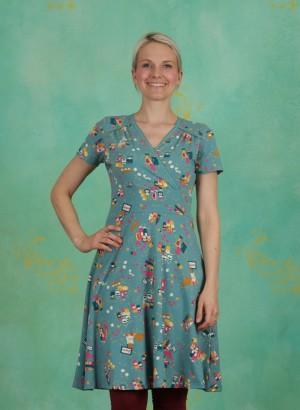 Kleid, Superheldinnen Power Dress, super-market