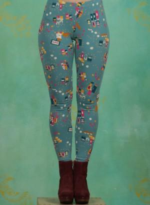 Leggins, Belle De Supermarket Legs, super-market