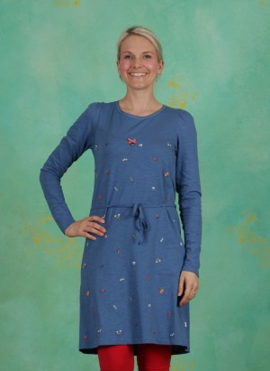 Kleid, Mrs Spock Dress, super-easy
