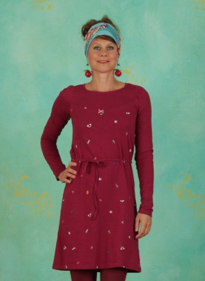 Kleid, Mrs Spock Dress, super-vintage
