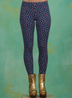 Leggins, Ladylaune Legs, super-star