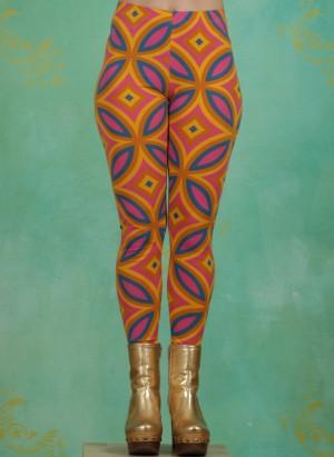 Leggins, Fantastic Mind Legs, plastic-fantastic