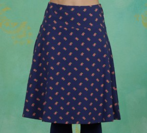 Rock, Himmelsglocken Skirt, auntie-em