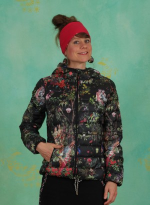Jacke, Geisha Garden Jacket, secret-garden