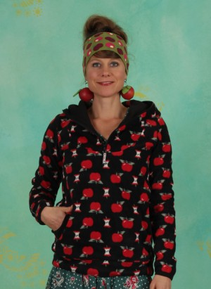Pullover, Sirkeci Station Sweater, love-apple