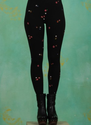 Leggins, Fantastic Mind Legs, royal-bugs