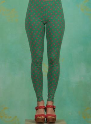 Leggins, Sommerlaune Legs, apple-picking