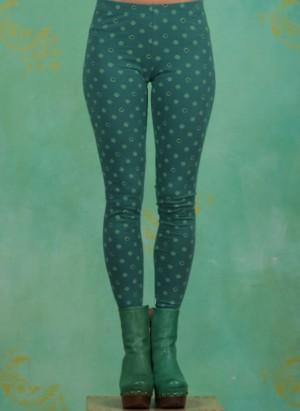 Leggins, Walk The Line Legs, lucky-clover
