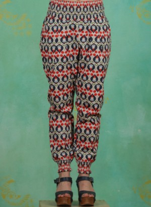Hose, Madame Chouchou Pantalons, lovely-lido
