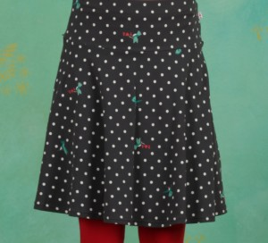 Rock, Vive L'Amour Skirt, melodie-amour