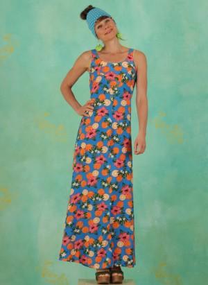 Kleid, Tree Of Knowledge Robe, florida-lady