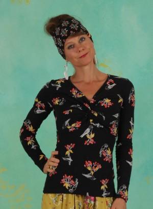 Shirt, My Cosy Valentine Longsie, berrie-birds