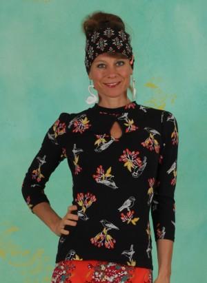 Shirt, Rosemarys Rolli, berrie-birds
