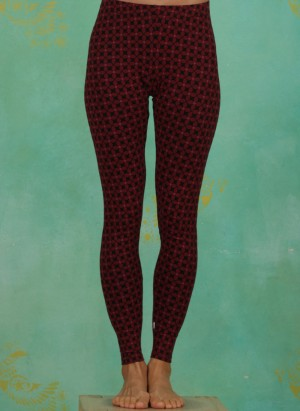 Leggins, A Step In The Dark Legs, anni-autumn