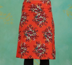 Rock, Daily Poetry Skirt, glory-harvest