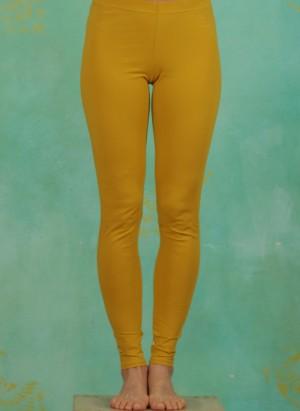 Leggins, Logo Leggings, just-me-in-yellow