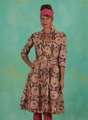 Kleid, Heimatherz Robe, i-pack-my-back (fällt kleiner aus)