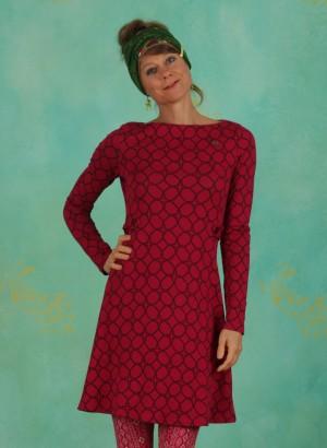 Kleid, Sallys Tulip Sixties Dress, cut-and-sew-circle