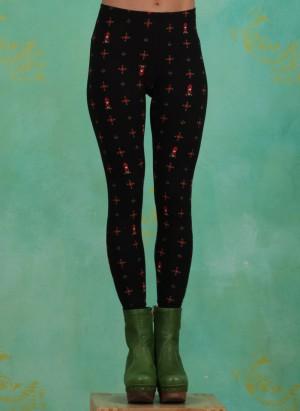 Leggins, Woodwalker Legs, sweet-childhood