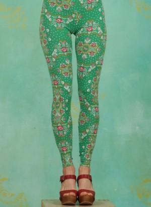 Leggins, Froelikhopsing Legs, carnival-carousel