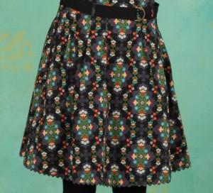 Rock, Hello Love Skirt, ene-mene-meester