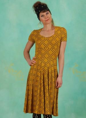 Kleid, Urlaub auf Balkonien Robe, zondag-zon