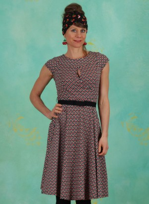 Kleid, Shine On Godess Robe, kleene-keever