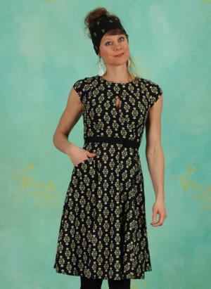 Kleid, Shine On Godess Robe, chic-antiek