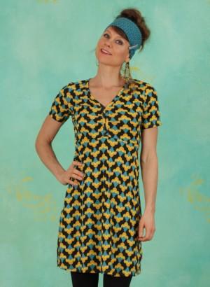 Kleid, Small And Fijn Dress, tulpé-olé