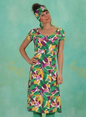 Kleid, Nouvelle Vague Robe, strella-bella