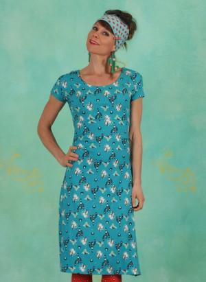 Kleid, Nouvelle Vague Robe, spirit-of-sahara