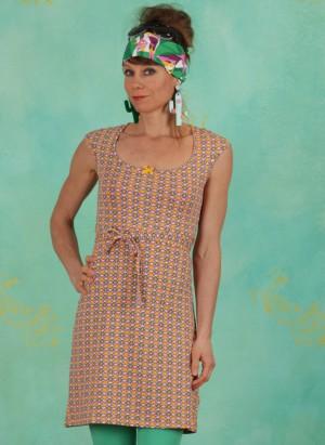 Kleid, Pata Pata Dress, mangoon-magroves