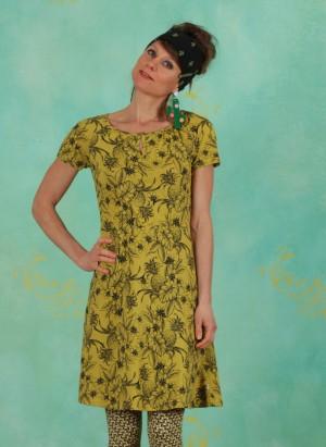 Kleid, Elephants And Lemonade Dress, south-sandy