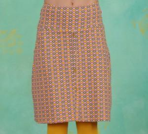 Rock, La Vie Est Super Skirt, mangoon-magroves