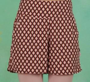 Shorts, In Full Bloom, om-shanti