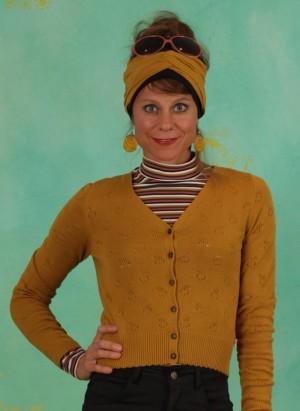 Cardigan, Save The World, yellow-apple-pie