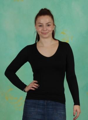 Shirt, 0017, black
