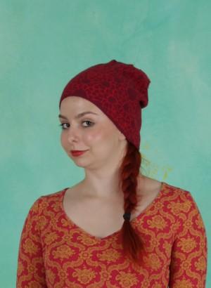 Mütze, Lady Balkan Bonnet , luxury-traintravel
