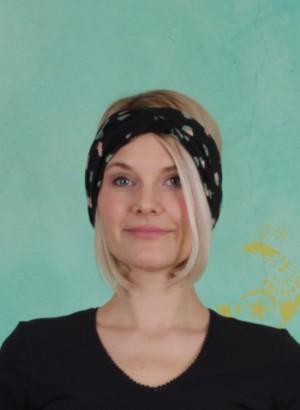 Haarband, Knot Of Wisdom Hairband, guerilla-gardening