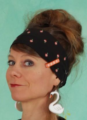 Haarband, Happy Hair Wrap, vitamin-c