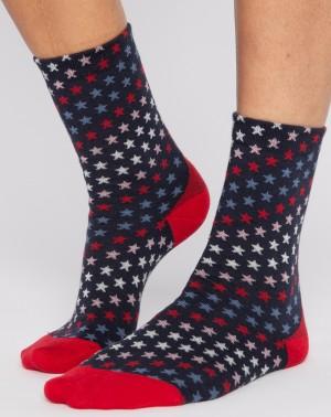 Socken, Sensational Steps, walking-on-stars