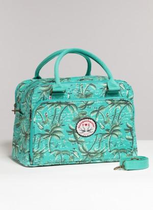 Handtasche, Charming Cavalier Case, makei-hawaii