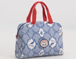 Handtasche, Dolce Vita Handbag, bird-frame
