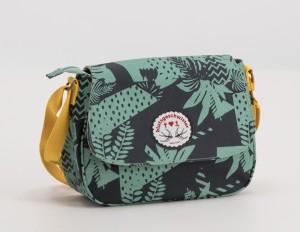 Handtasche, Lean On My Shoulderbag, jungle-sister