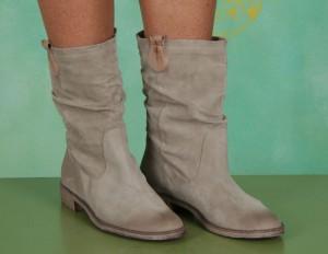 Schuhe, Isabella Boot, crockery