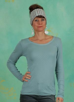 Shirt, 1-6286-13, blue